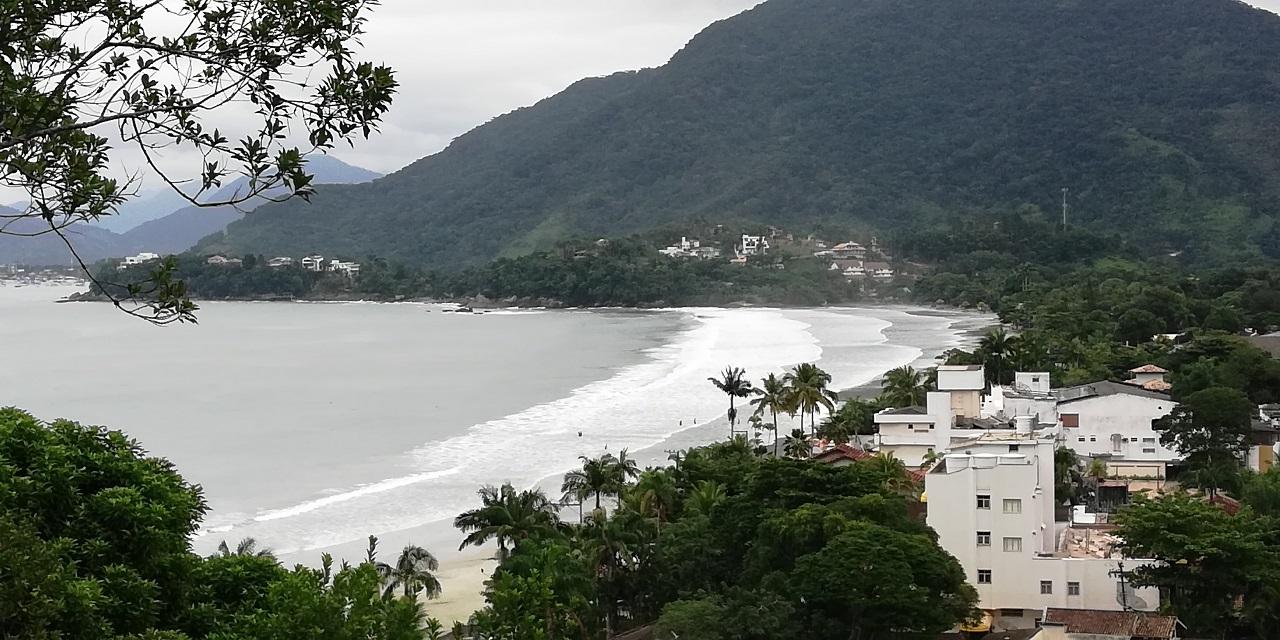 Praia da Enseada