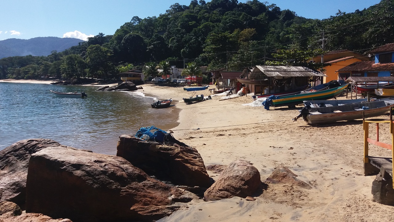 Picinguaba