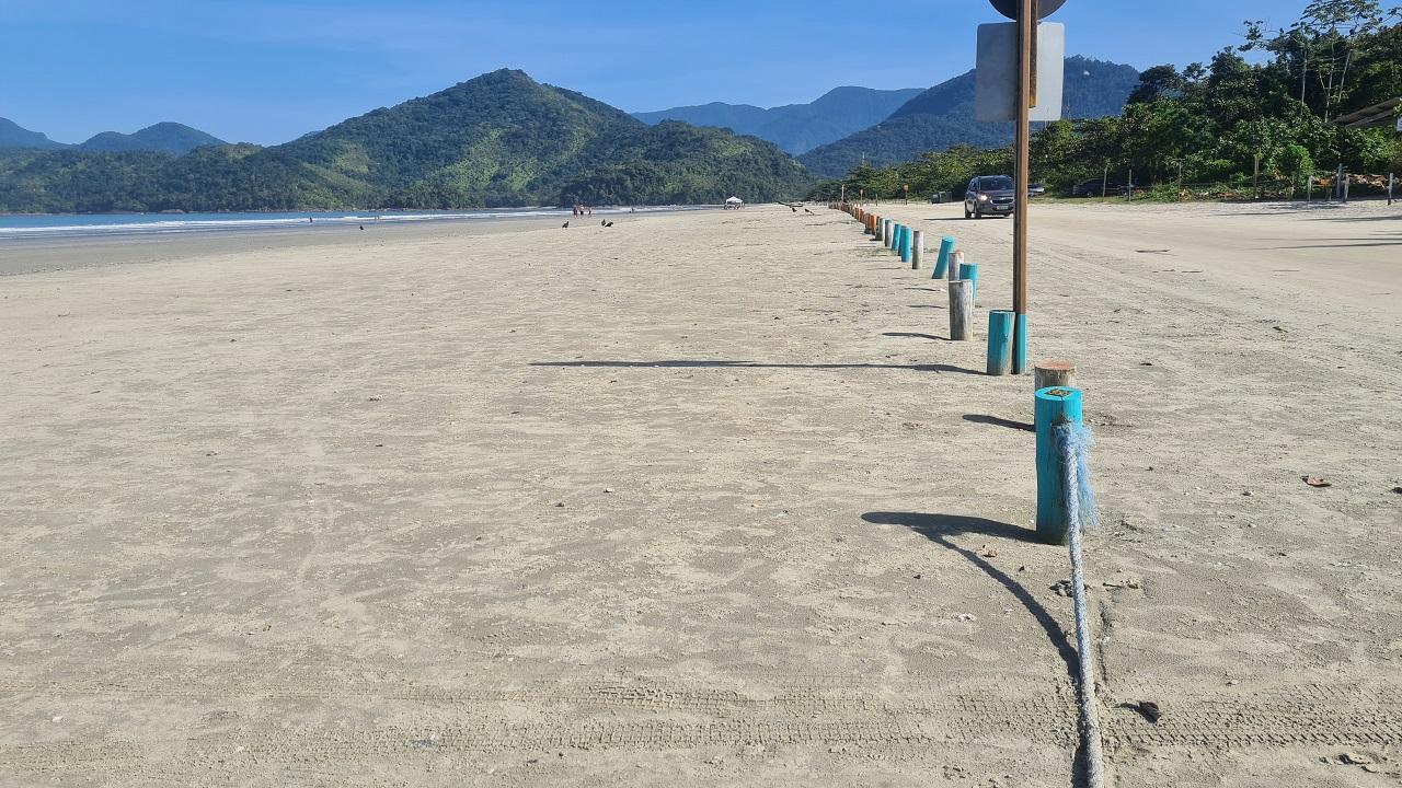 Praia do Ubatumirim