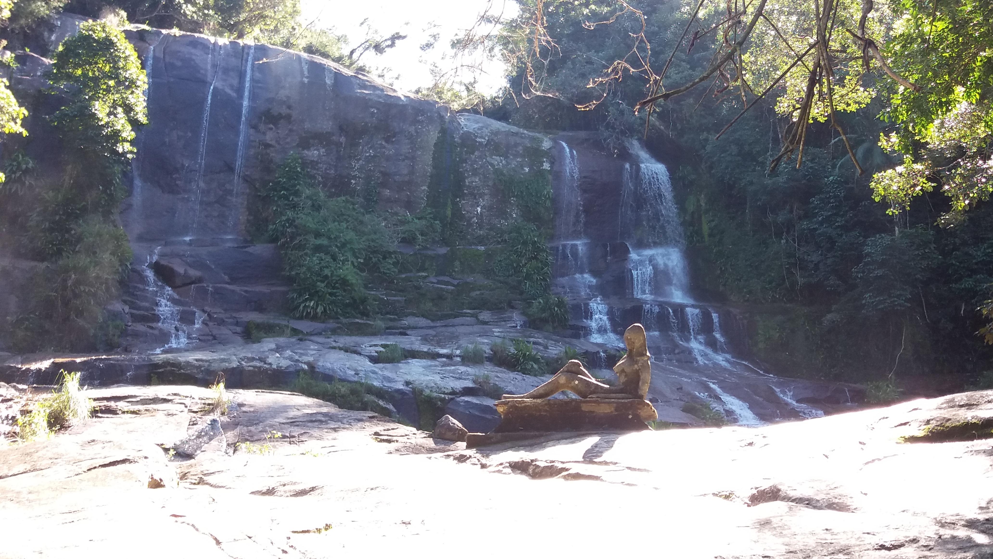 Cachoeira da Escada