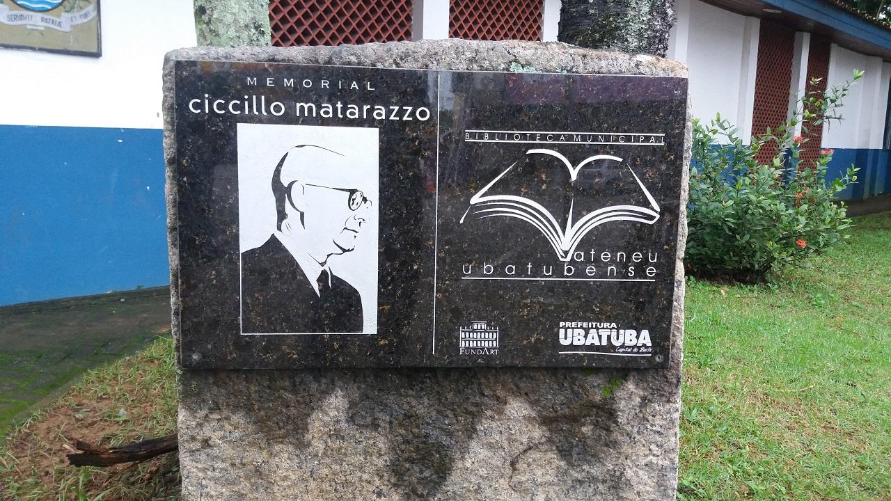 Memorial Ciccilo Matarazzo