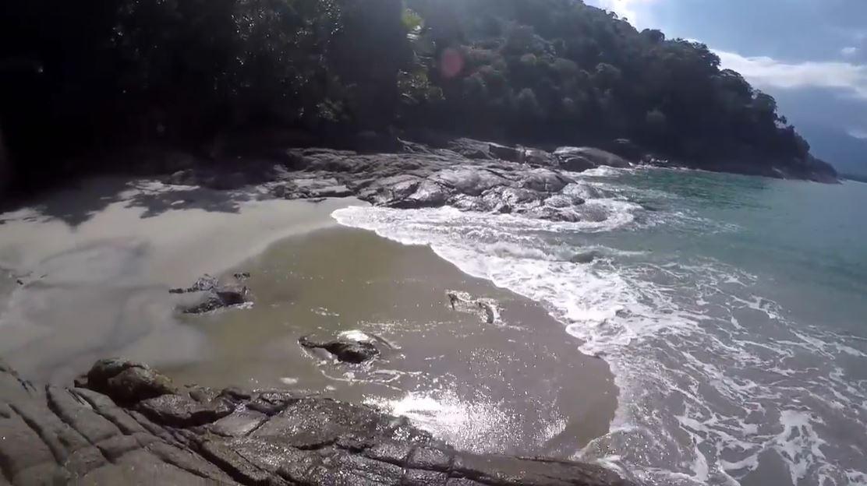 Praia de Surutuba