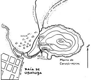 Túnel da Praia do Matarazzo