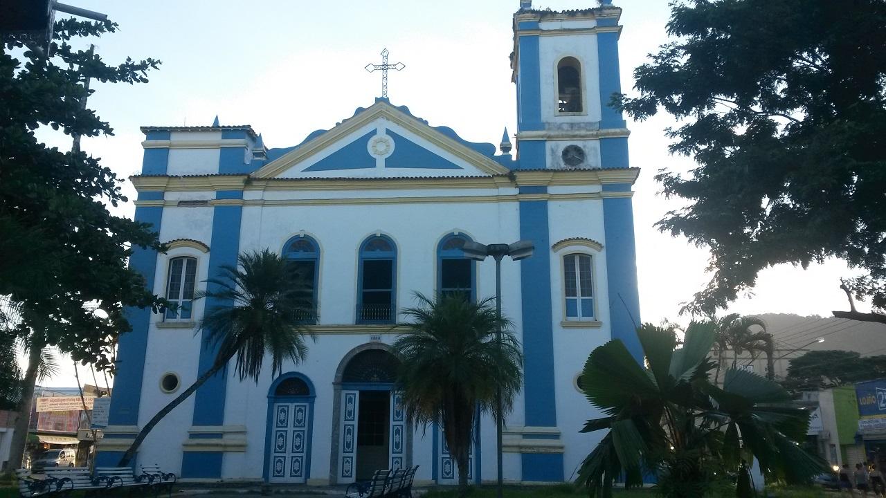 Igreja Exaltação da Santa Cruz