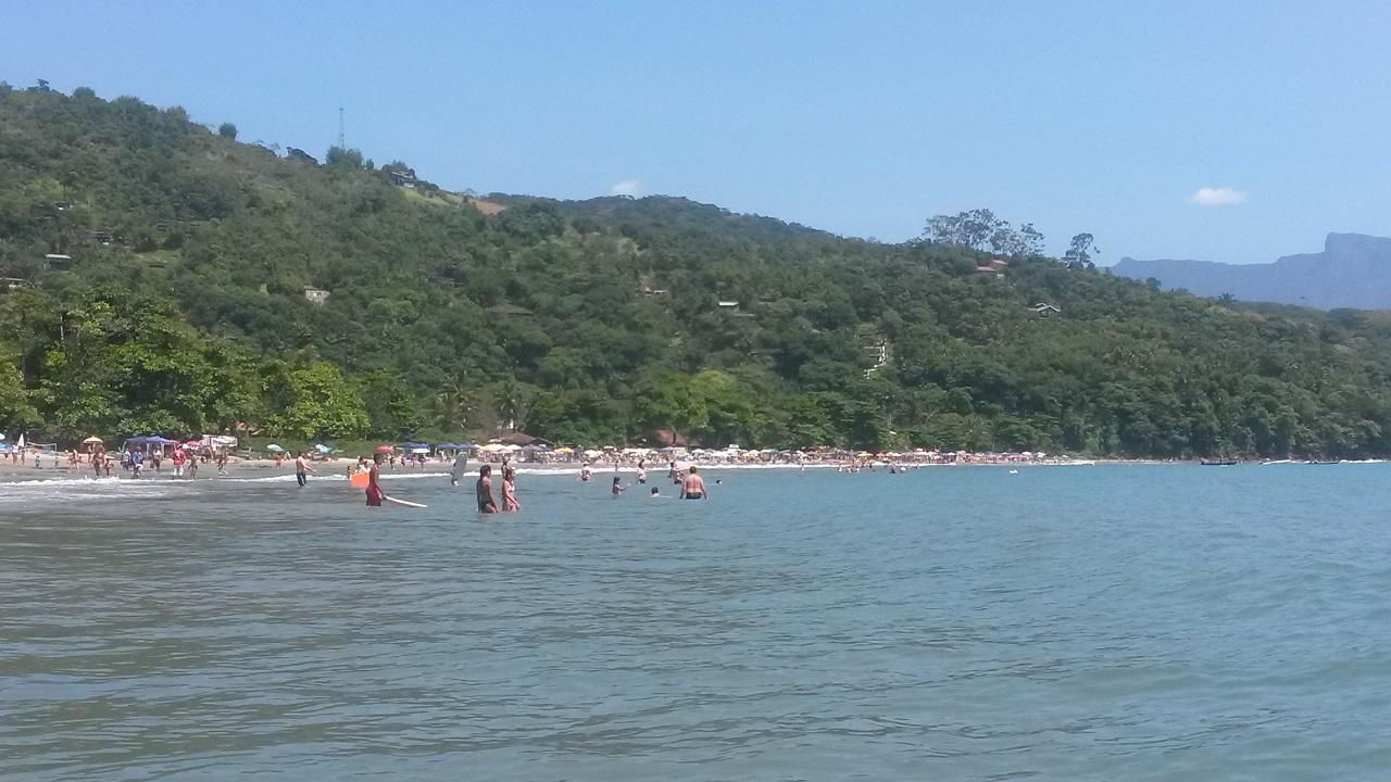 Praia da Fortaleza
