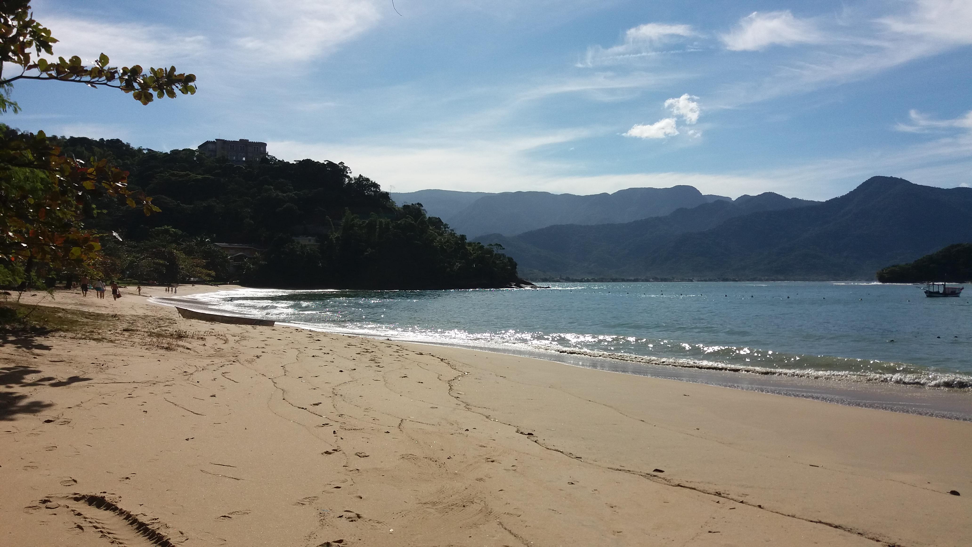 Praia do Pulso