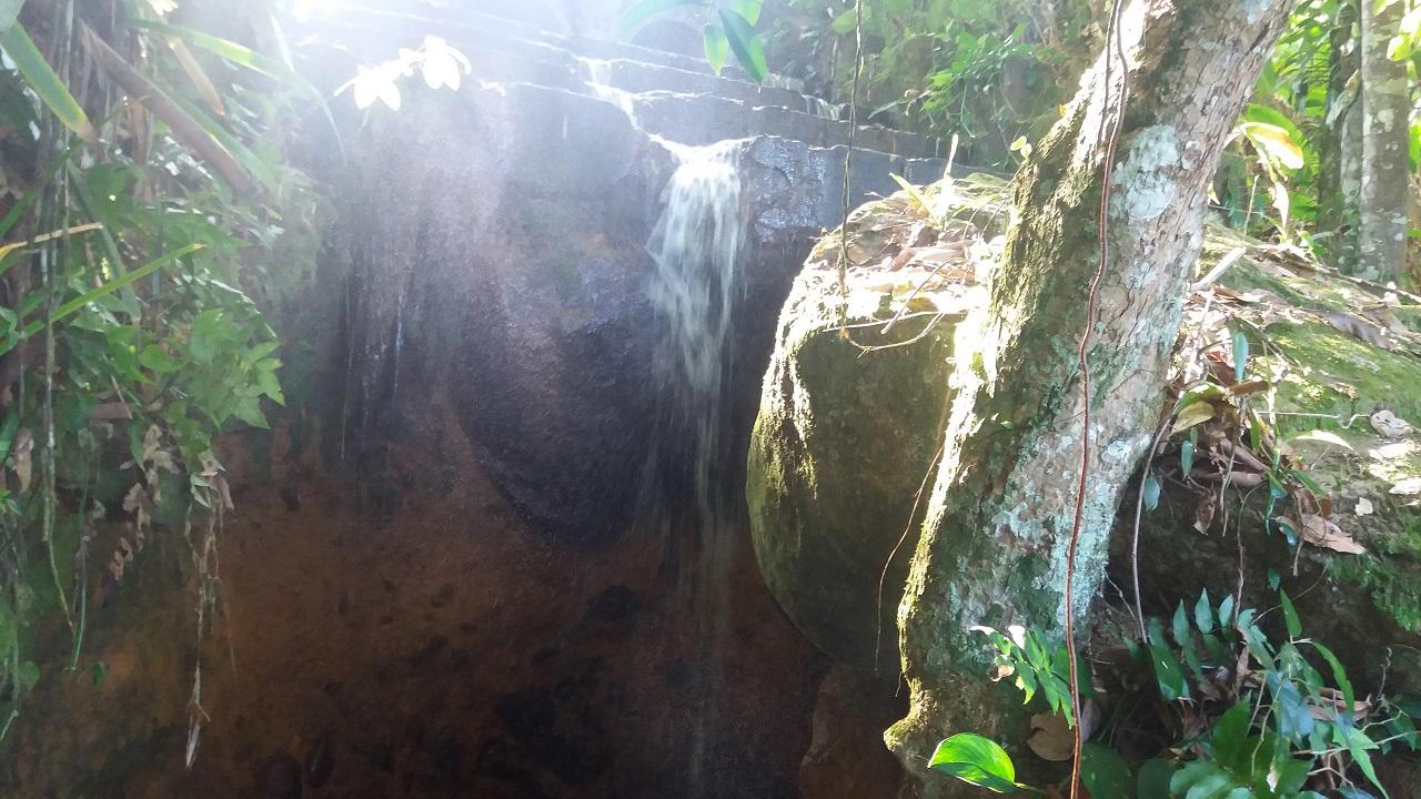 Cachoeira da Vermelha do Norte