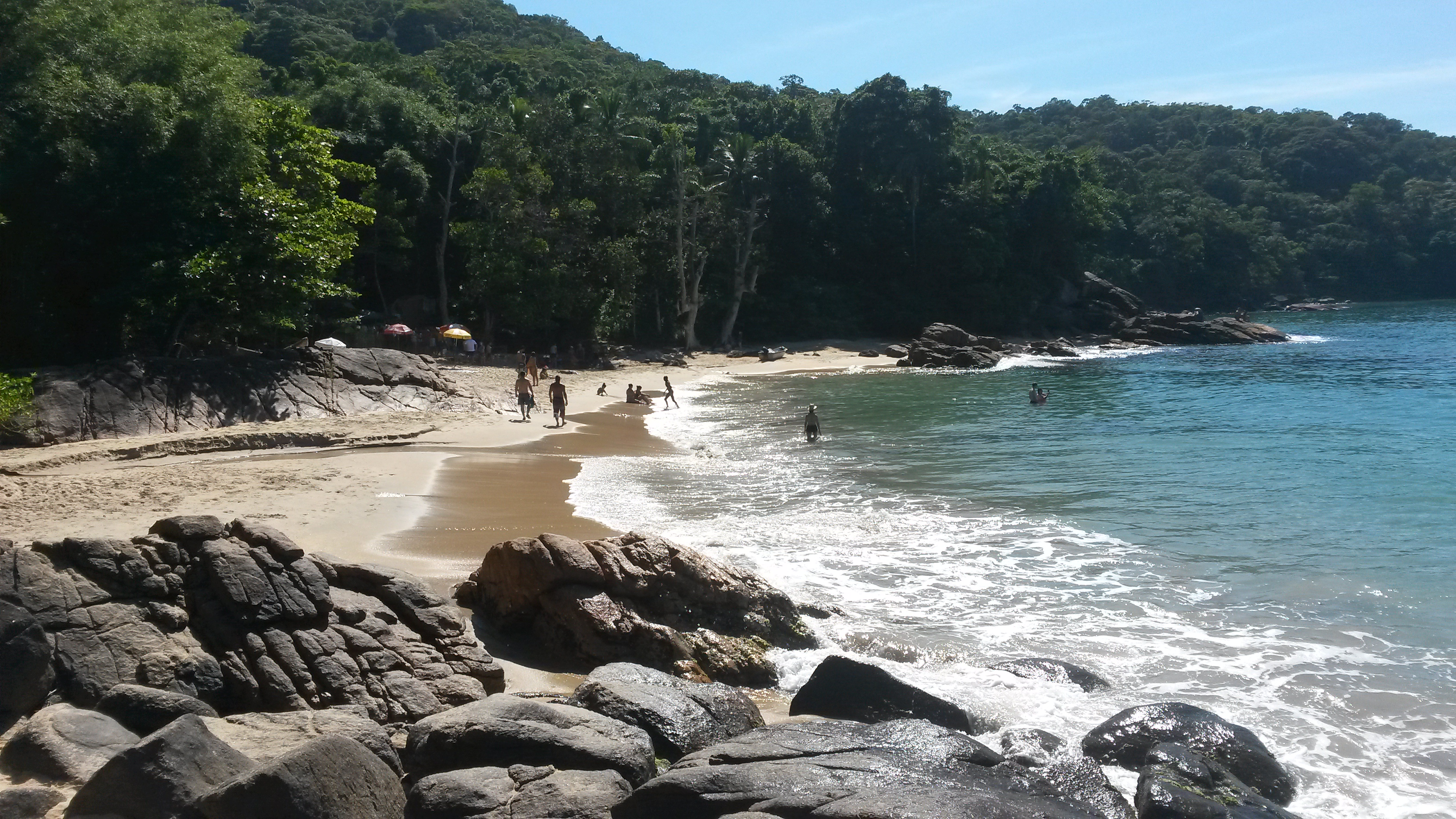 Praia do Cedro do Sul
