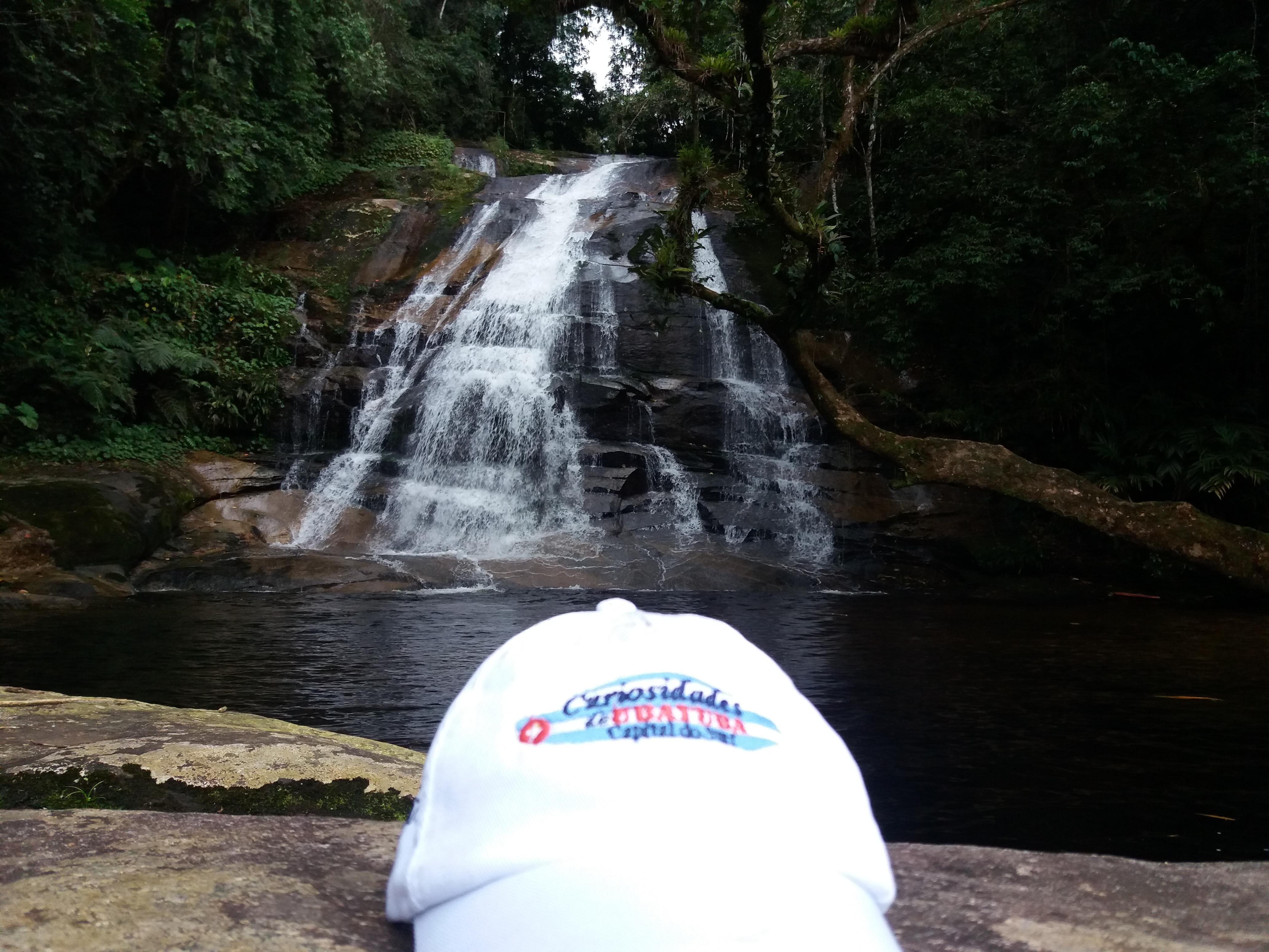 Cachoeira do Tombador