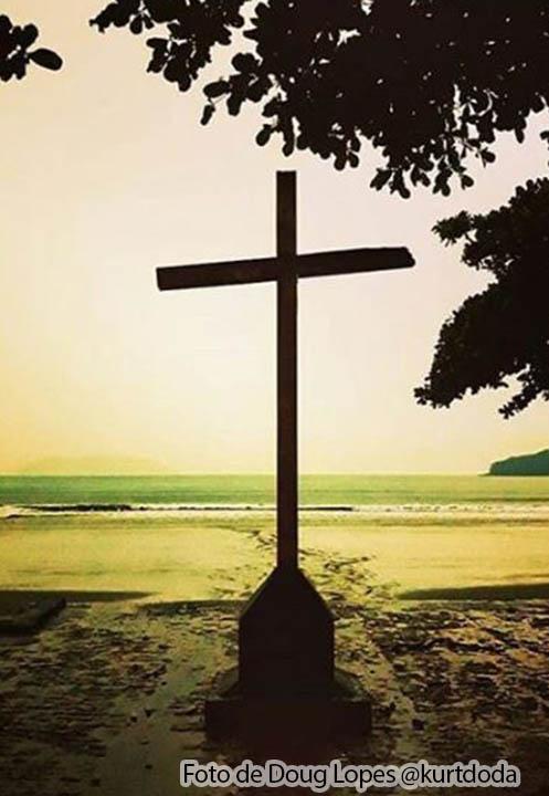 Cruzeiro - Praia do Sapê