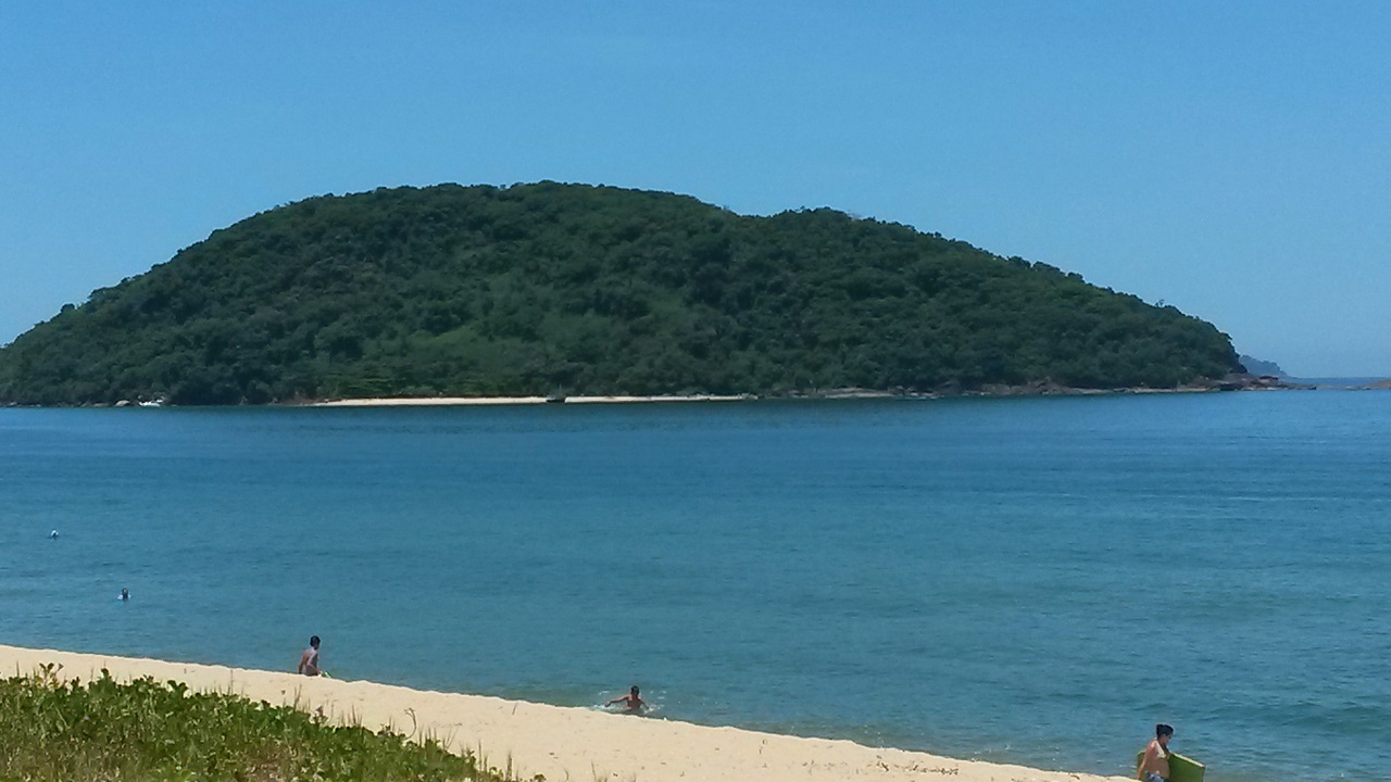 Ilha do Prumirim