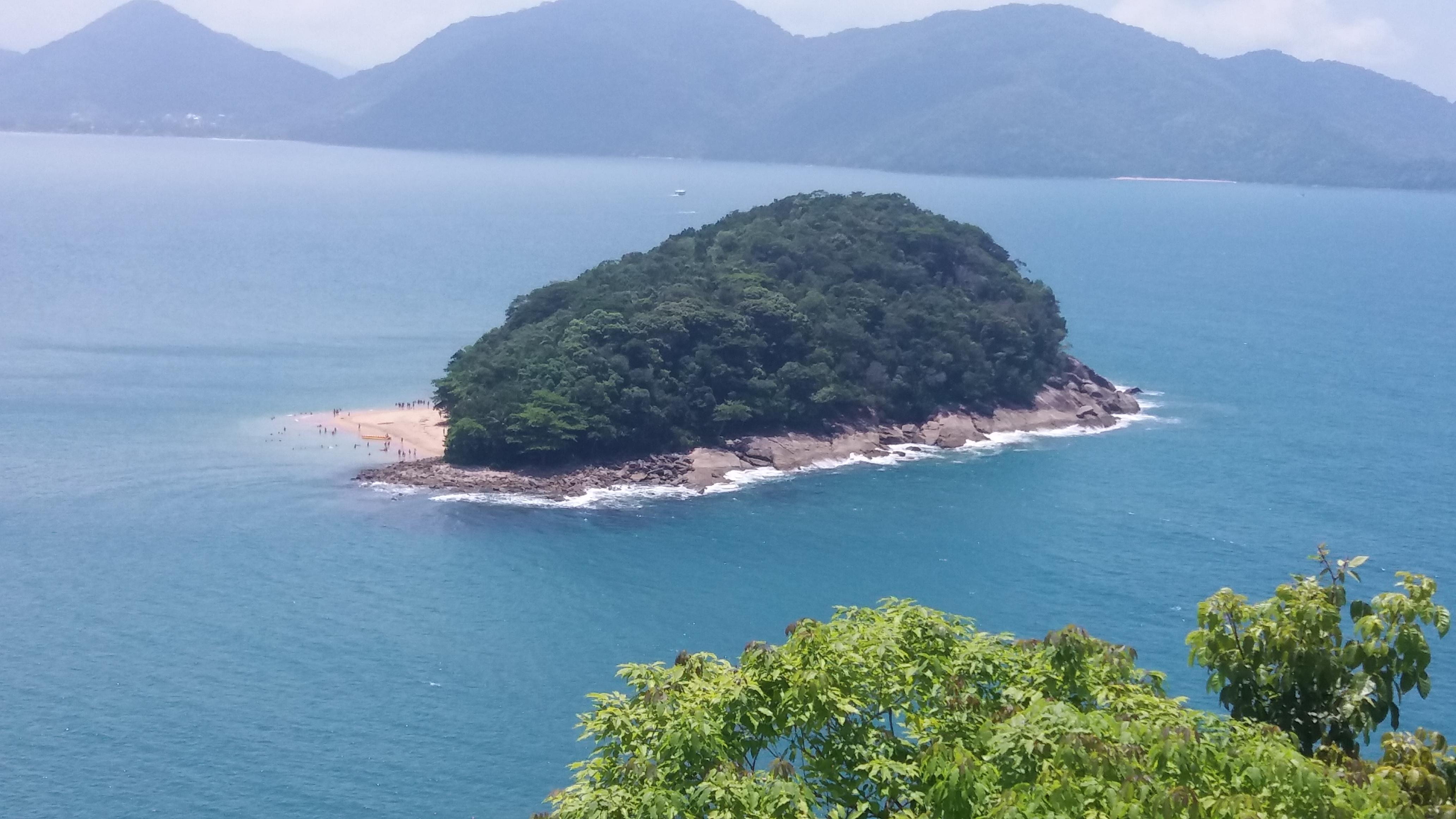Ilha de Maranduba
