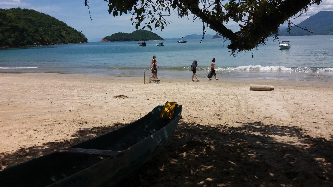 Praia do Engenho