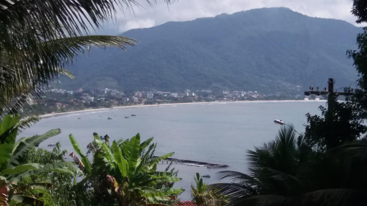 Itaguá visto do Morro