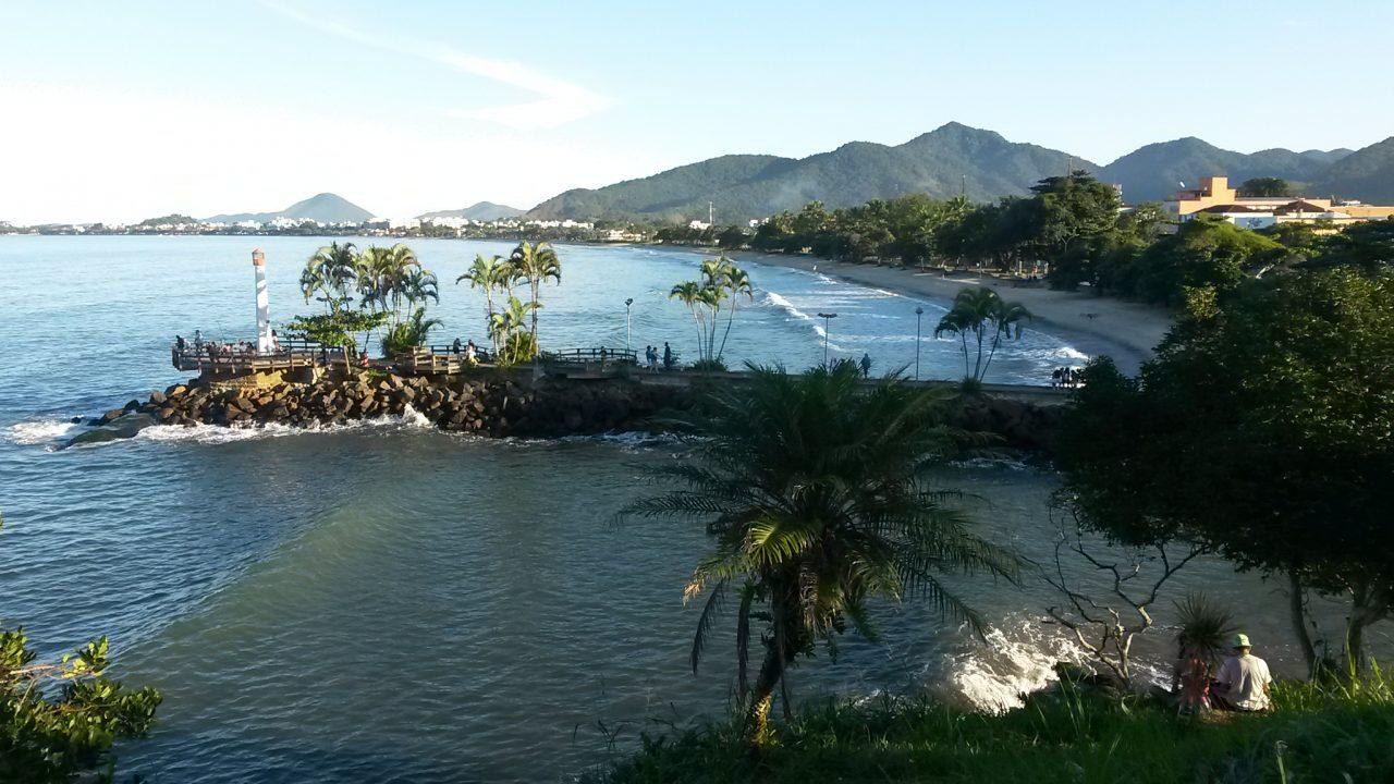 Praia de Iperoig