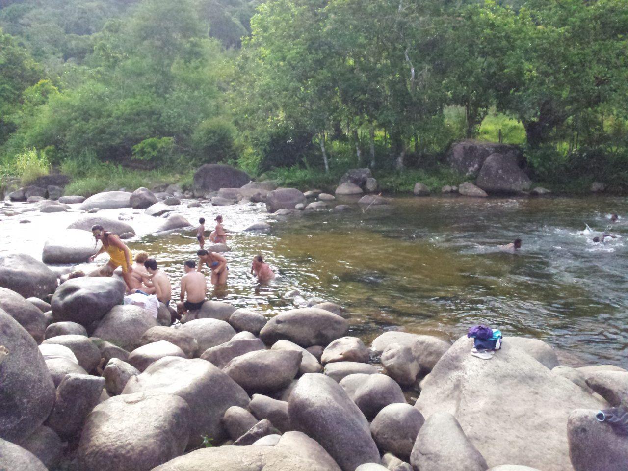 Cachoeira do Correa