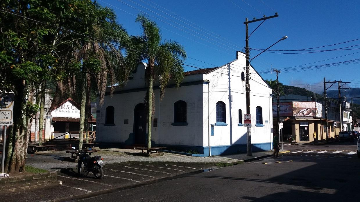 Cadeia Velha - Museu Histórico