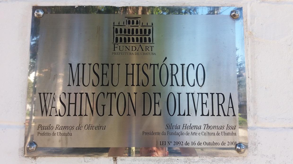 Museu Histórico de Ubatuba
