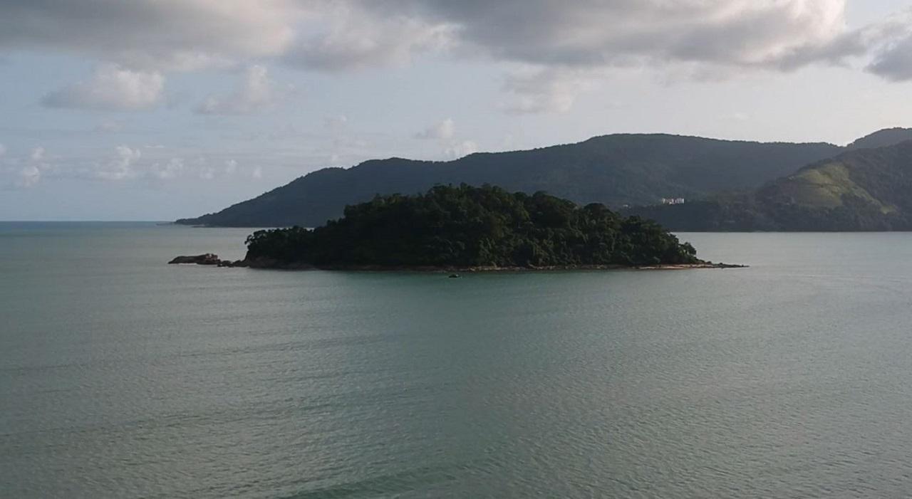 Ilha do Pontal - Ubatuba
