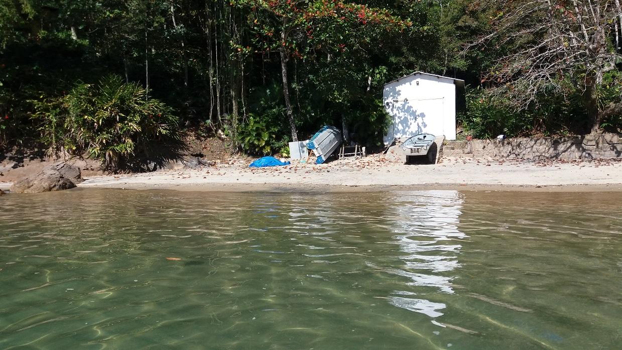 Praia da Dionisia