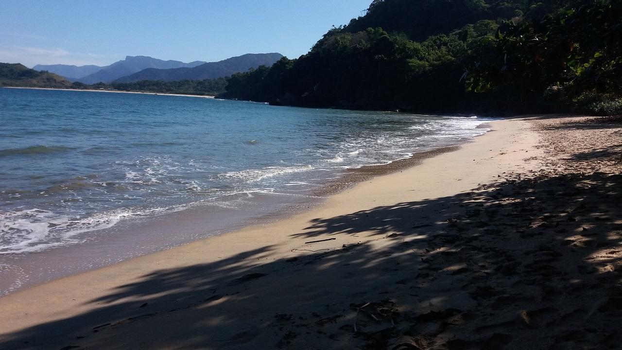 Praia do Alto