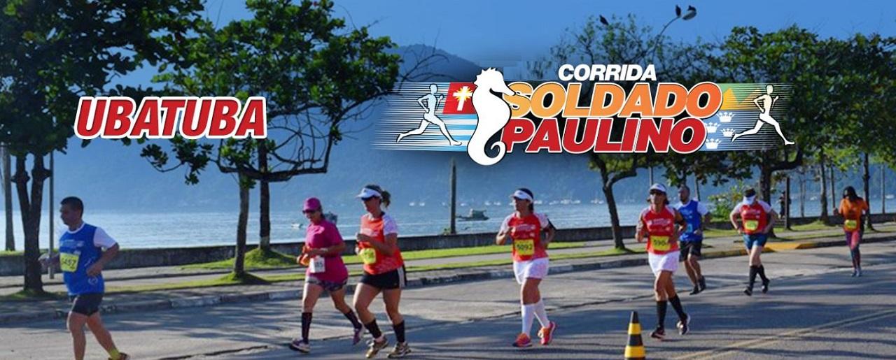 Corrida Soldado Paulino