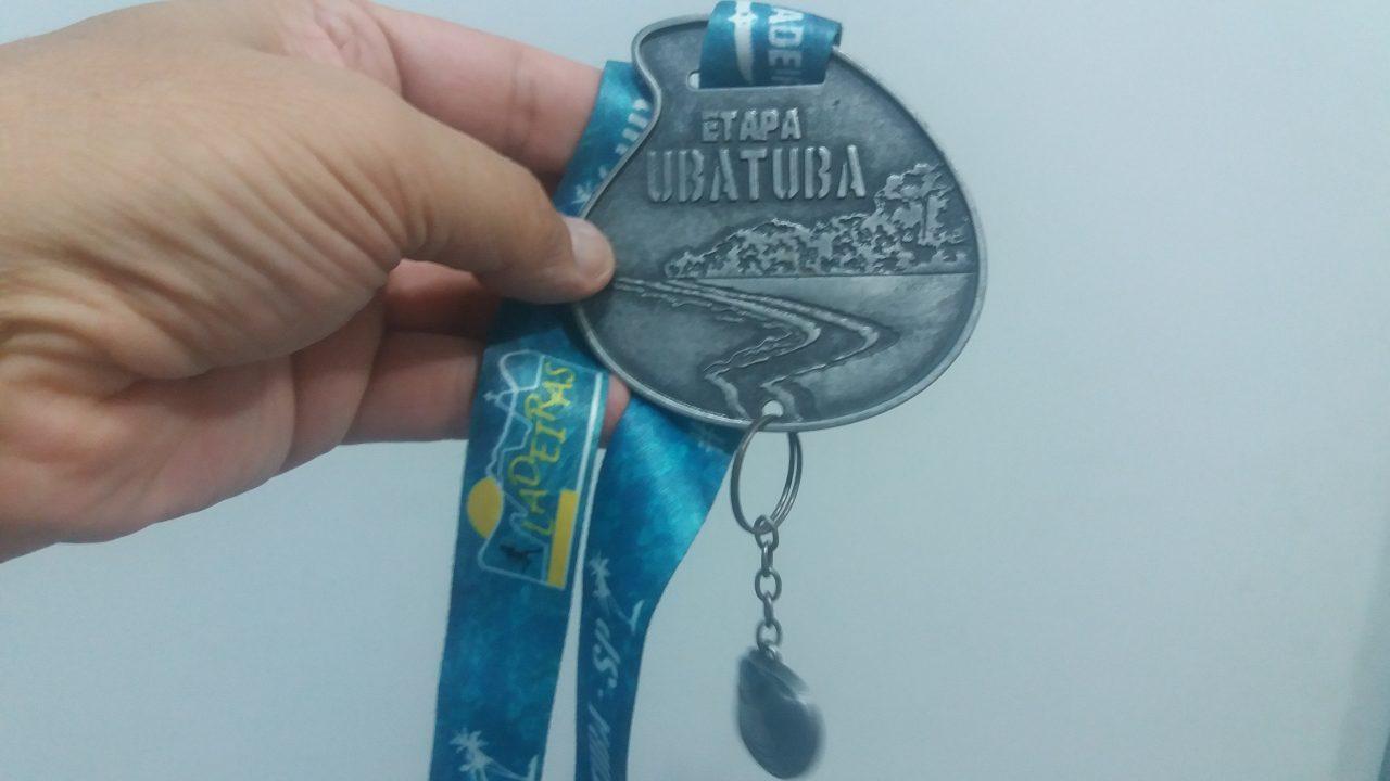 Medalha Corrida Ladeiras