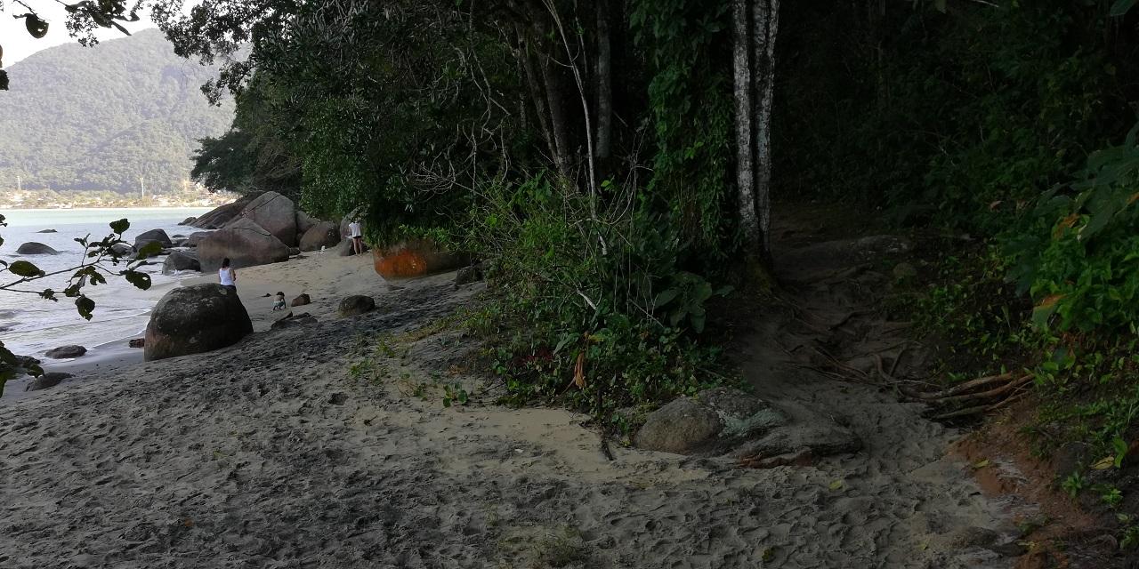 Praia do Oeste Ubatuba