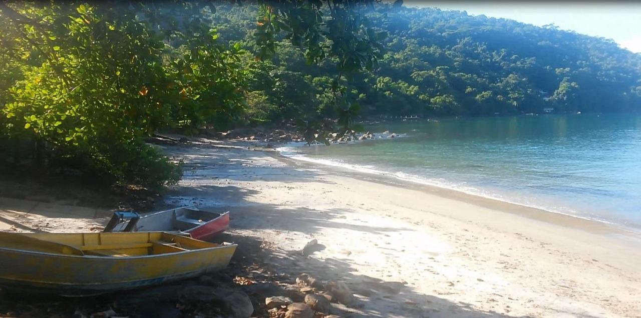 Praia do Perez - Trilha das 7 Praias