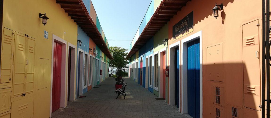 Galeria Terra de Santa Cruz