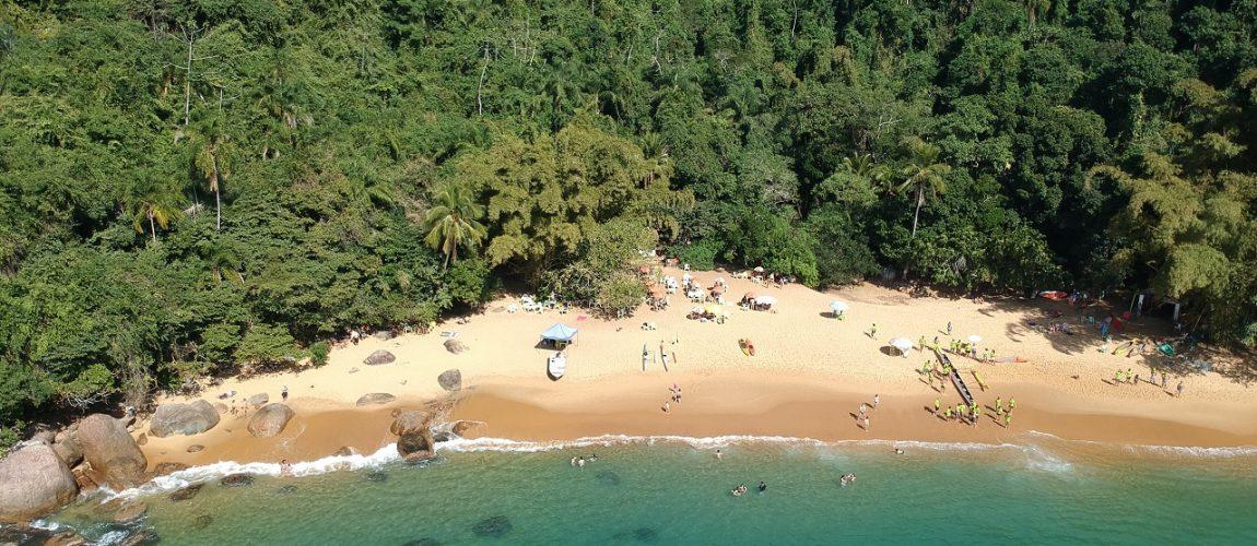 Praia do Cedro - Cedrinho