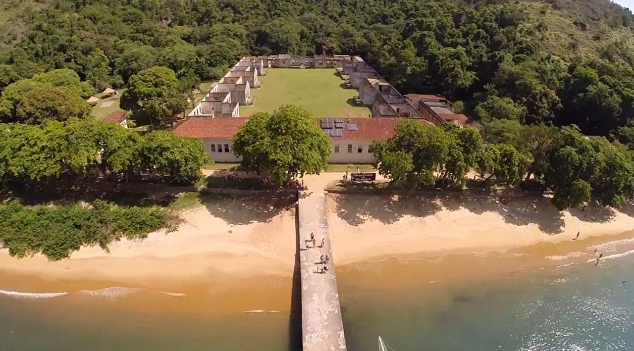 Praia do Presídio
