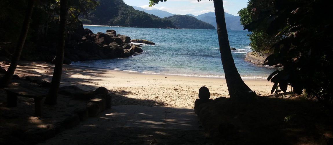 Prainha do Félix ou Praia do Português