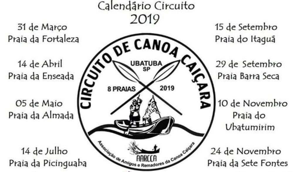 Circuito de Corridas de Canoas