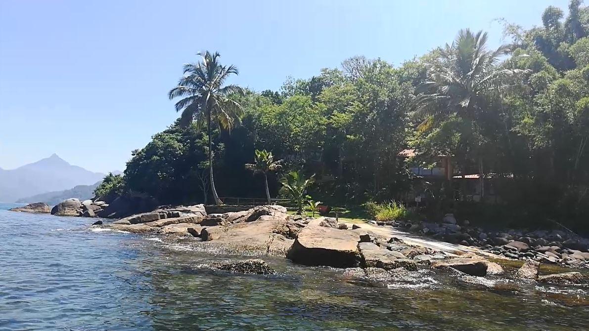 Ilha Comprida - Arquipélago das Couves