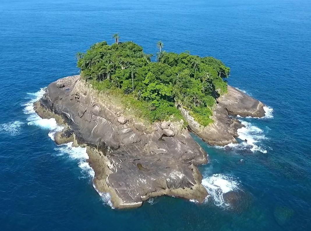 Ilha da Selinha