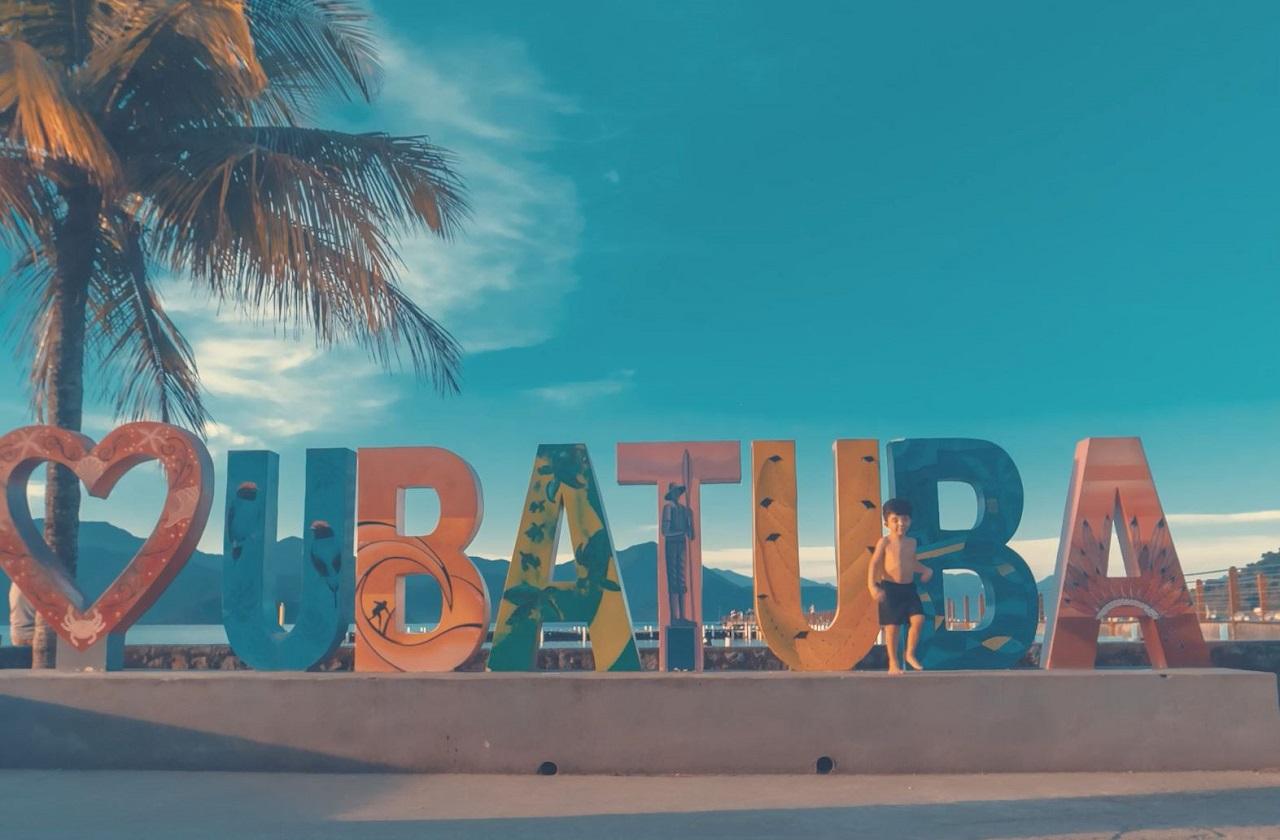 Visite Ubatuba o ano inteiro